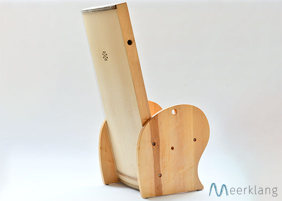 Soundchair-bed - Manufactory Meerklang
