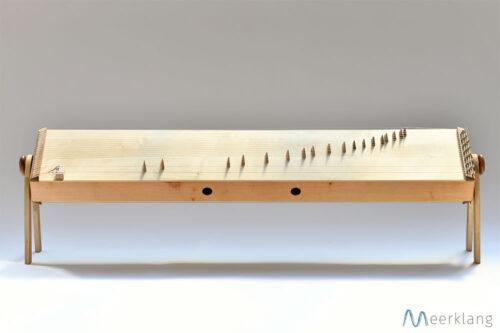 Koto- und tambura-side - Manufactory Meerklang