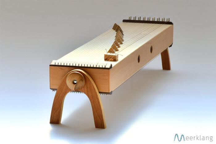 Kotamo, Schrägansicht - Manufaktur Meerklang