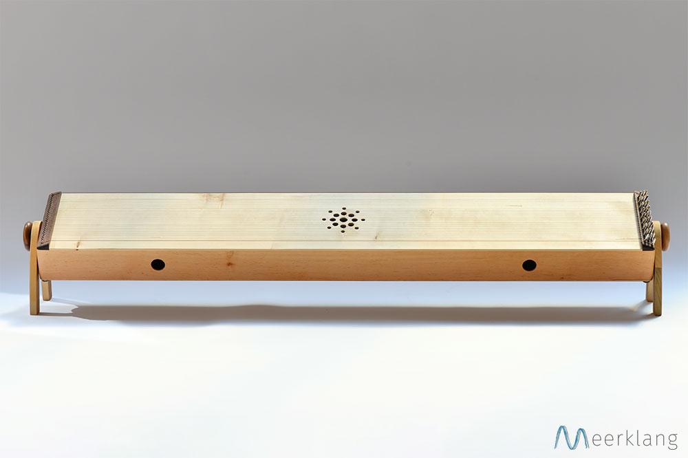Monochord, 155 cm - Manufaktur Meerklang