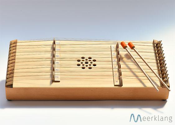 Saitentambourin - Manufaktur Meerklang