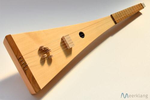 Sitar-Tambura, 95 cm - Manufaktur Meerklang