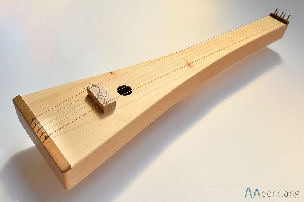 Tambura, 95 cm - Manufaktur Meerklang