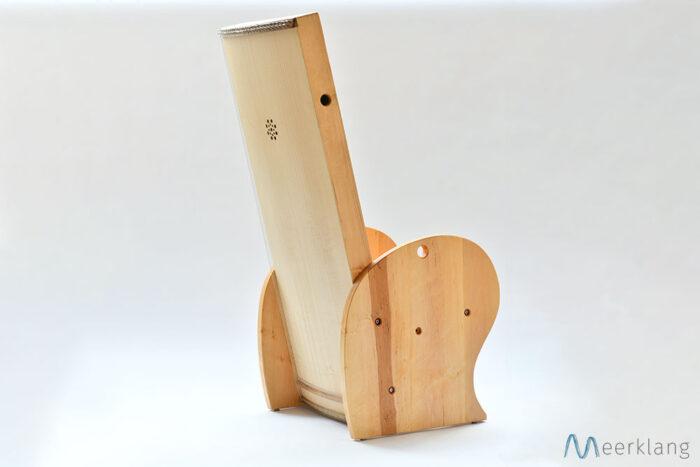 Klangstuhl-Liege - Manufaktur Meerklang